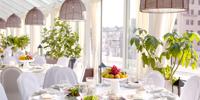 Restaurantwedding