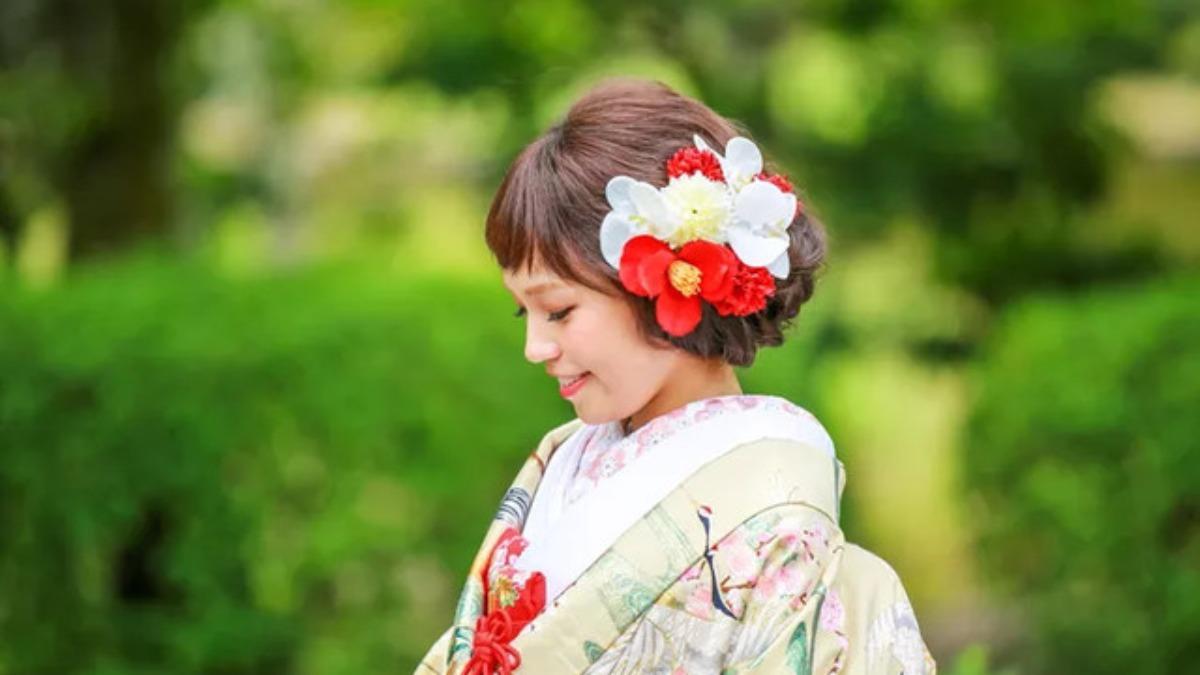 花嫁髪型】ショートボブヘア向け♪おしゃれなウェディングヘア