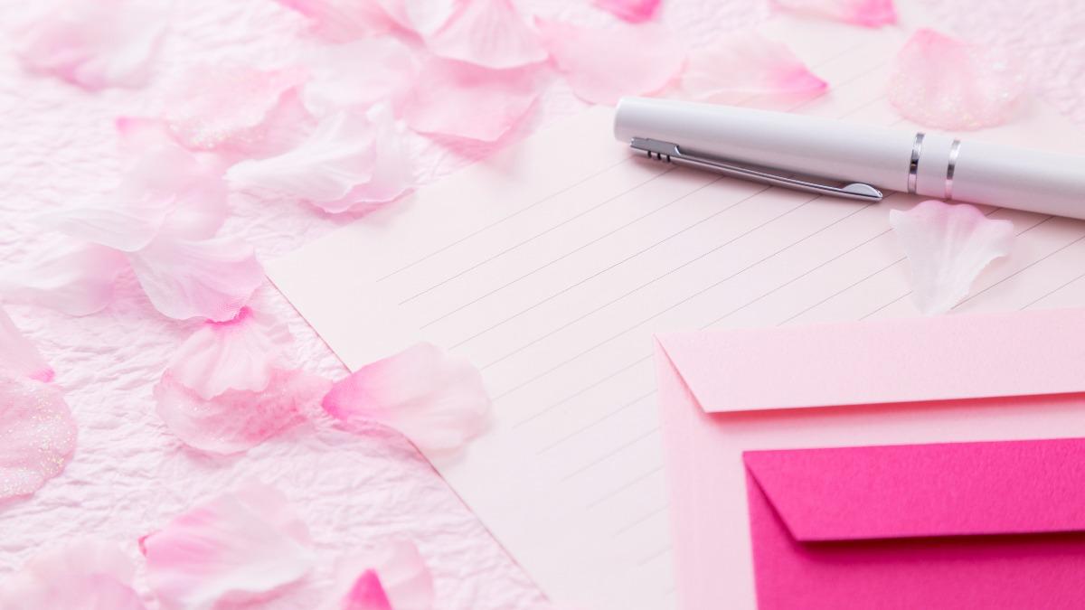結婚式の花嫁から両親へ感謝の手紙<書き方・文例集>まとめ
